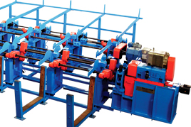 TUBE FINISHING EQUIPMENT